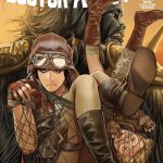 Review – Raiding The Rebels In Marvel's Doctor Aphra #34