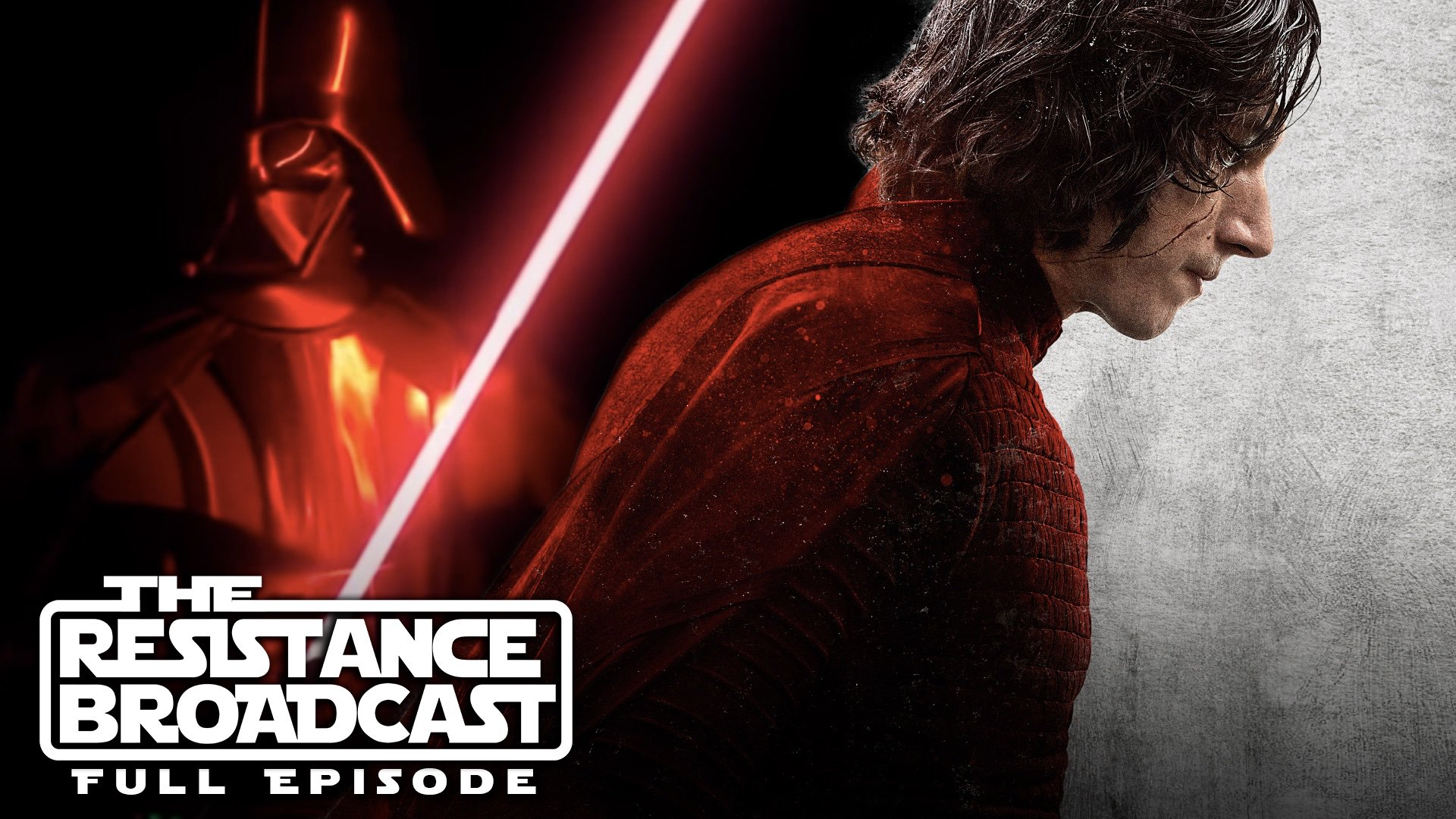 The Resistance Broadcast What If Kylo Ren S Fate Is Too Similar To Darth Vader S Star Wars News Net