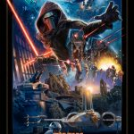 Star Wars: Galaxy's Edge – Rise of the Resistance Ride Opening Dates and New Poster Revealed