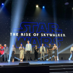 Live Star Wars Updates at the Disney D23 Expo – The Rise of Skywalker – Now Complete!