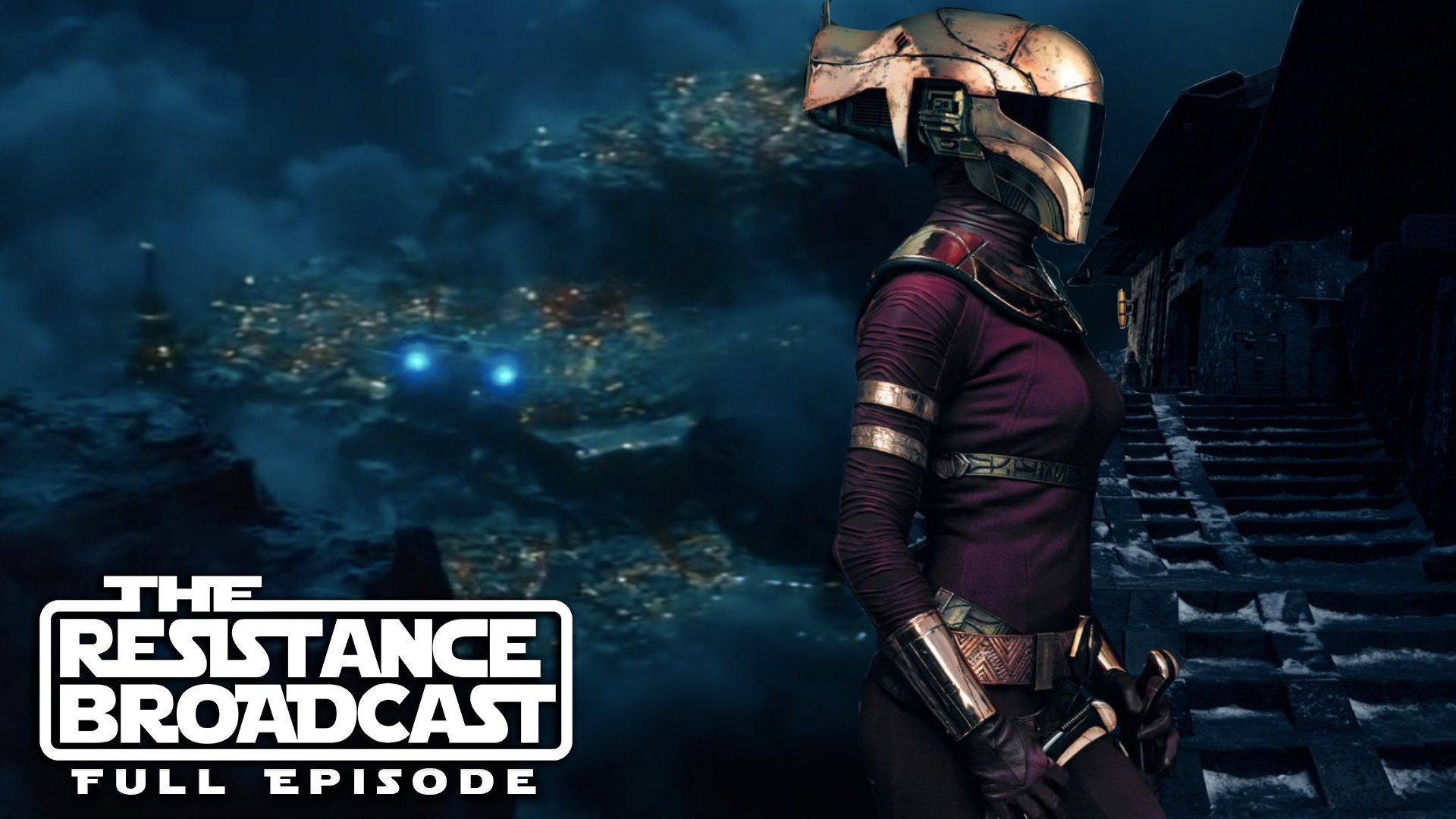 The Resistance Broadcast What S The Zorri With Star Wars The Rise Of Skywalker Star Wars News Net