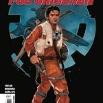 Review: Poe Dameron Has a Prophetic Encounter in Star Wars: Age of Resistance – Poe Dameron #1