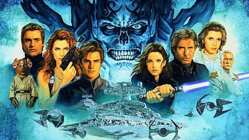 Guest Editorial: Did George Lucas Consider the Expanded Universe Canon?