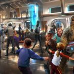 Updates on the New Star Wars Hotel from the D23 Parks Presentation