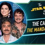 The Star Wars Show: D23 Recap and The Mandalorian Cast Interviews