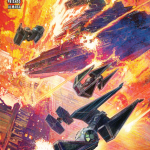 Review – The Final Issue of Marvel's Star Wars: TIE Fighter Brings Both Satisfaction and Disappointment