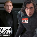 The Resistance Broadcast – Will Hux Reveal Kylo Ren's True Identity to The First Order?