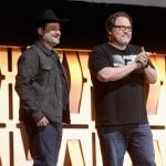 Favreau Talks Season Two of 'The Mandalorian' and Filoni Discusses His Live-Action Star Wars Experience