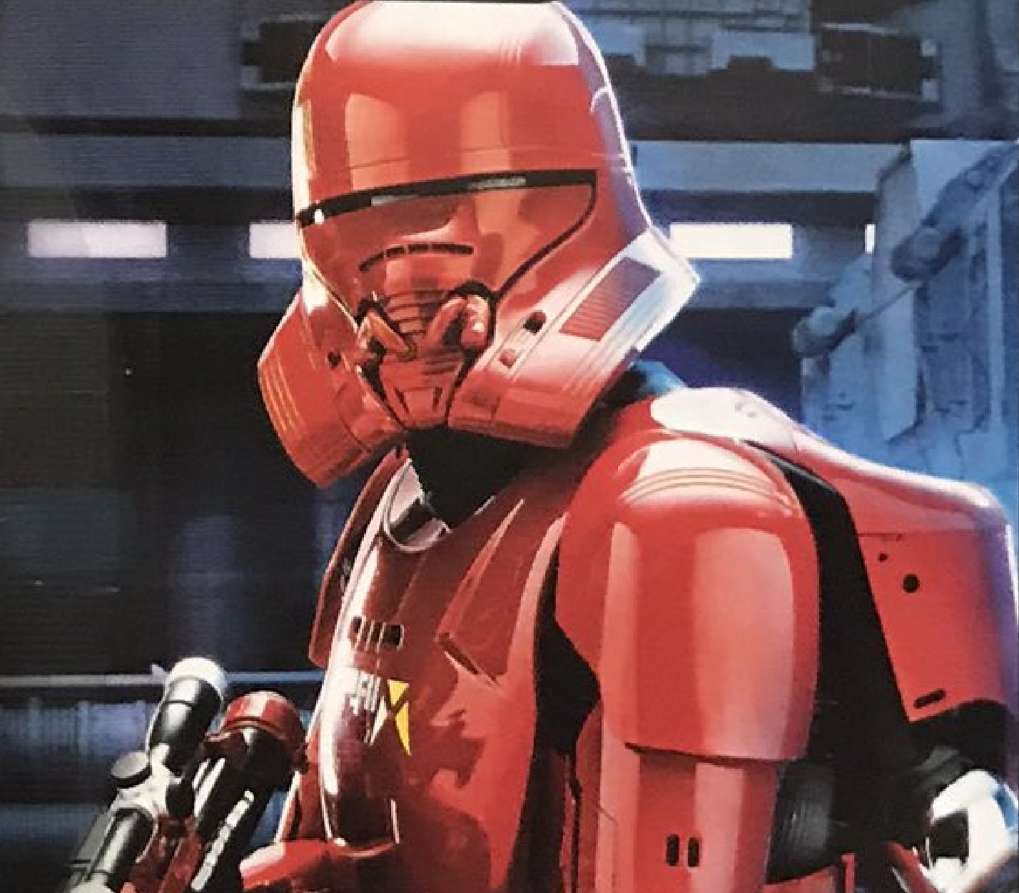 Star Wars The Rise Of Skywalker The Mandalorian And Jedi Fallen Order Character Descriptions Revealed On Upcoming Figure Releases Star Wars News Net