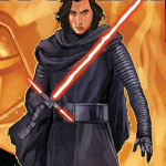 Preview: The Heir of Darth Vader Plans to Outshine His Grandfather's Legacy in Kylo Ren #1 - Star Wars News Net