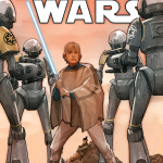 Review: Luke Embraces His Connection to the Force in Marvel's Star Wars #71