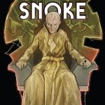 Review – Master, Tormentor, and Predator In Marvel's Age of Resistance: Snoke