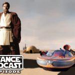 The Resistance Broadcast – Will a Very Young Luke Skywalker Appear in the Obi-Wan Kenobi Series?