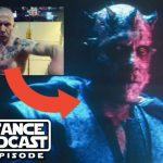 The Resistance Broadcast – Ray Park Wants to Return to Dathomir!