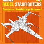 Review – Star Wars: Rebel Starfighters – Owners' Workshop Manual from Insight Editions