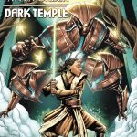 Review – An Ancient Temple Reveals Deadly Mysteries in Marvel's Jedi Fallen Order: Dark Temple #4