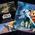 SWNN Giveaway: 'Star Wars: The Ultimate Pop-Up Galaxy' & 'Star Wars: The Concept Art of Ralph McQuarrie Mini Book'