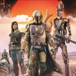Details on Our Coverage of 'The Mandalorian': Written Reviews and The Mando Fan Show on YouTube, and Giveaways!