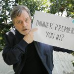 Omaze Offers More Chances to Attend 'The Rise of Skywalker' Premiere and Dinner with Mark Hamill