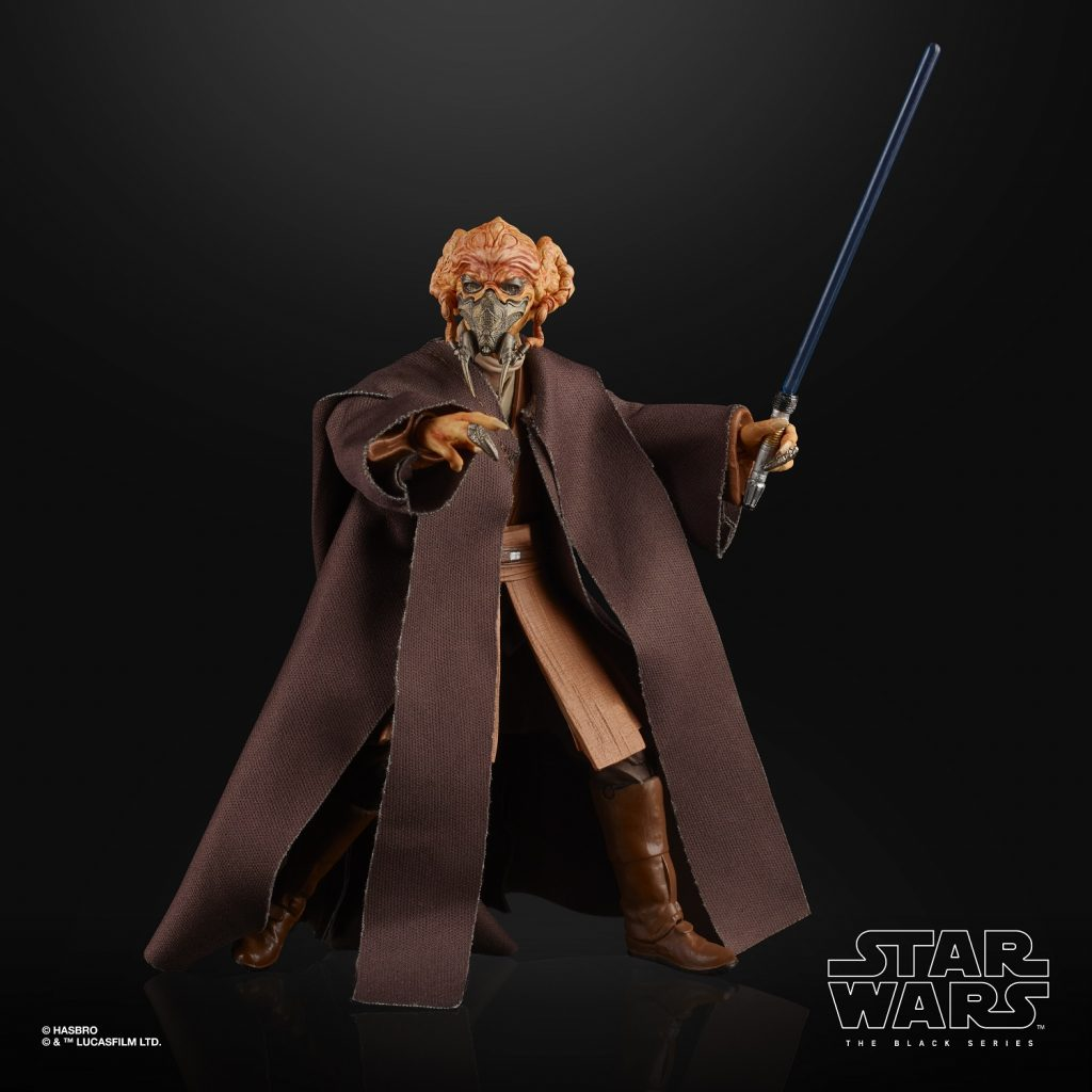 New Hasbro Toys Revealed at Lucca Comics & Games Convention