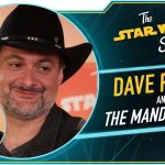 The Star Wars Show: Dave Filoni Talks The Mandalorian and Disney  Goes Live