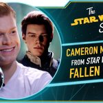 The Star Wars Show: Cameron Monaghan Talks Jedi: Fallen Order