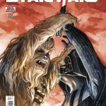 Review – Brave 3PO And Mighty Chewbacca in Star Wars #74