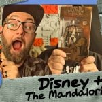 Black Series Rebels – Episode 92:  Disney   The Mandalorian