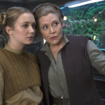 Billie Lourd Reflects On Carrie Fisher, Princess Leia, And Her Star Wars Journey With A Touching Essay In Time