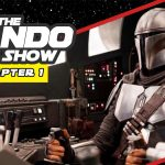 "The Mando Fan Show! Episode 1: ""I Have Spoken"""