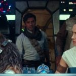 'Star Wars: The Rise of Skywalker' Ends Second Weekend With Global Box Office of Over $725 Million
