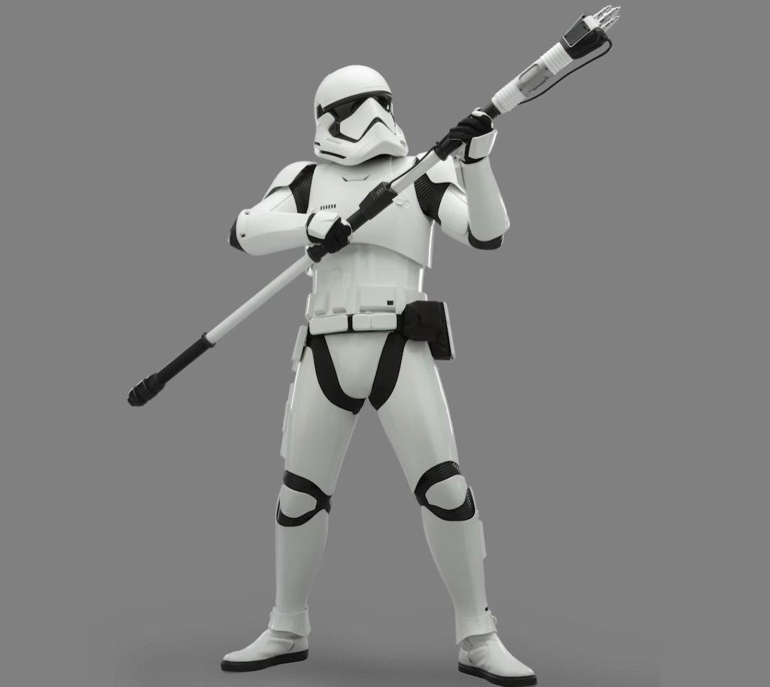 Image result for electroprod trooper