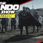 The Mando Fan Show! Episode 8: Taika One for the Team
