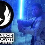 The Resistance Broadcast – Will Finn Become the Next Jedi in Star Wars?