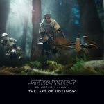 Review – Star Wars: Collecting a Galaxy – The Art of Sideshow Is A Love Letter To Fans And Collectors