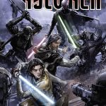 Review: A Seed Planted for Ben Solo in Marvel's The Rise of Kylo Ren #2