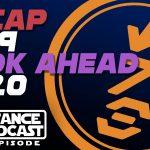 The Resistance Broadcast – Recap 2019/Look Ahead to Star Wars in 2020