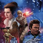 Review: Luke Struggles with the Truth in Marvel's Star Wars #1