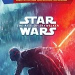 Star Wars: The Rise of Skywalker Exclusive Blu-ray Covers and Potential Release Dates Revealed