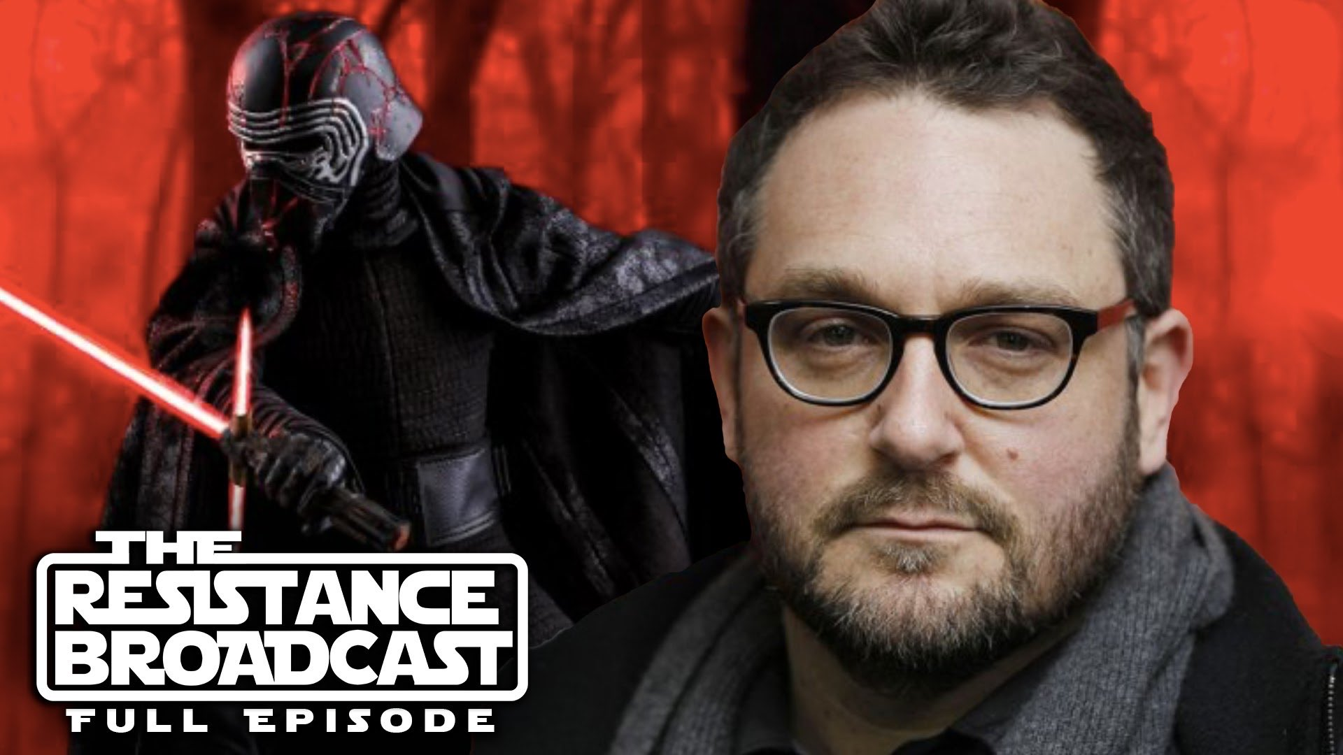 The Resistance Broadcast Colin Trevorrow S Story For Star Wars Episode Ix Star Wars News Net