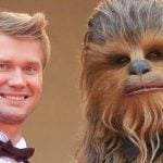 Joonas Suotamo Reveals Saga and 'Solo' Anecdotes and Is Eager to Work With Alden Again If They Create More 'Solo' Adventures