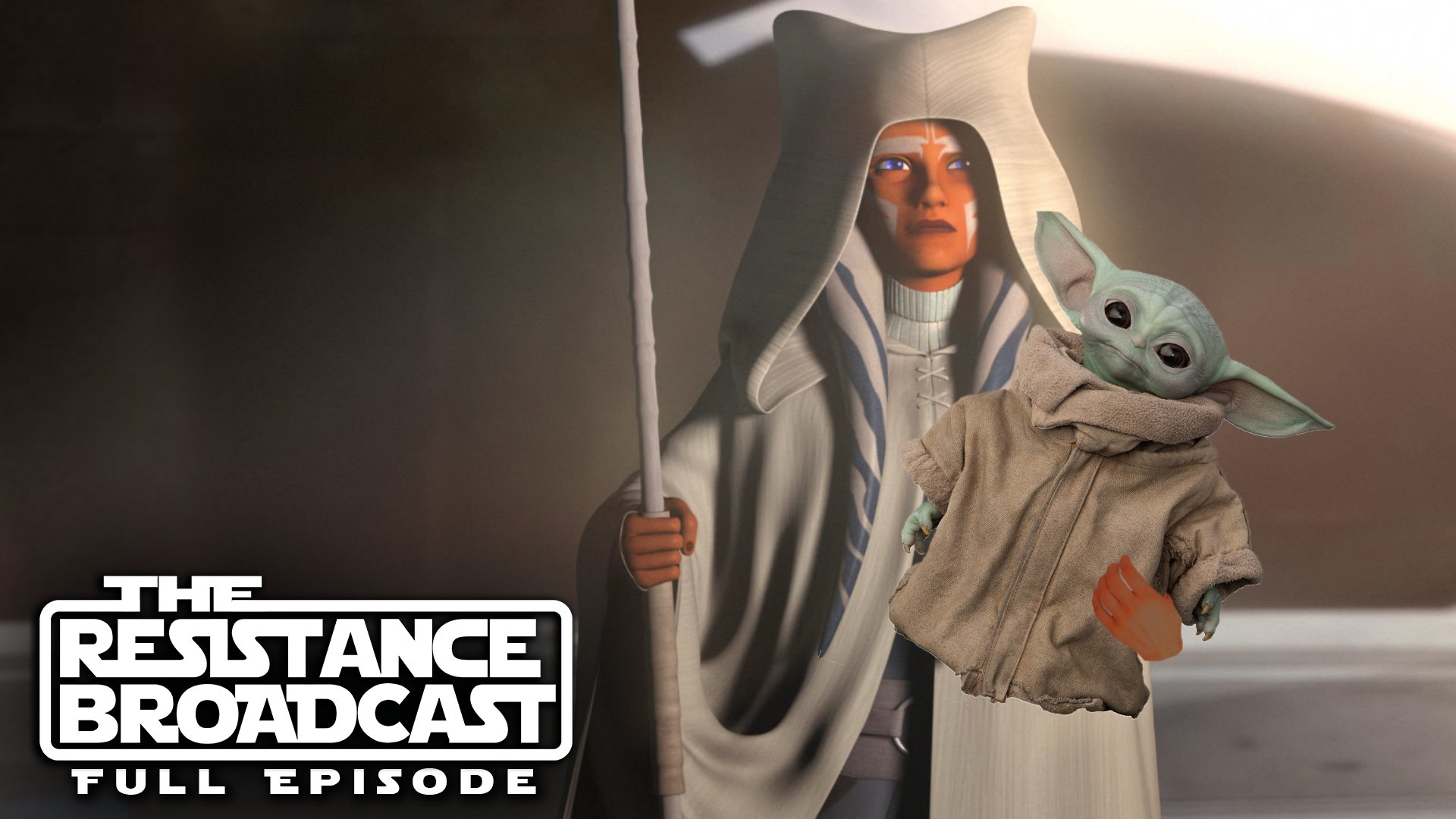 The Resistance Broadcast Will Baby Yoda Appear In Other Star Wars Projects Star Wars News Net