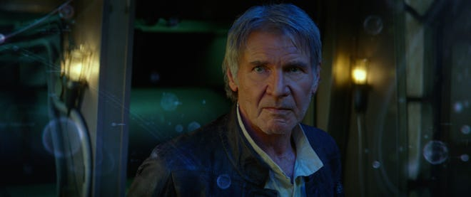 Harrison Ford on Han Solo's Return in The Rise of Skywalker
