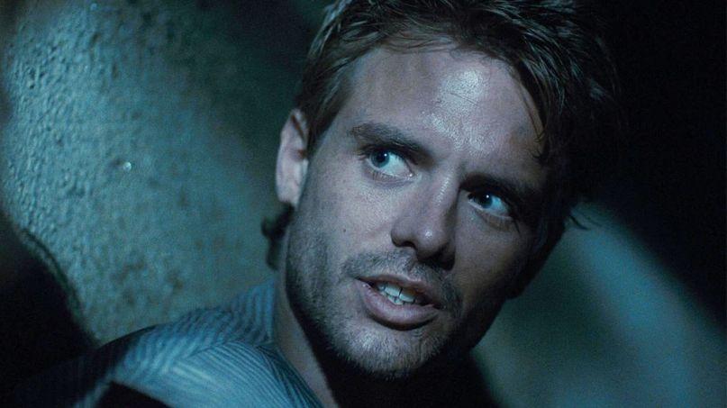 Michael Biehn as Kyle Reese in Terminator