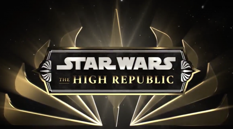 The High Republic logo