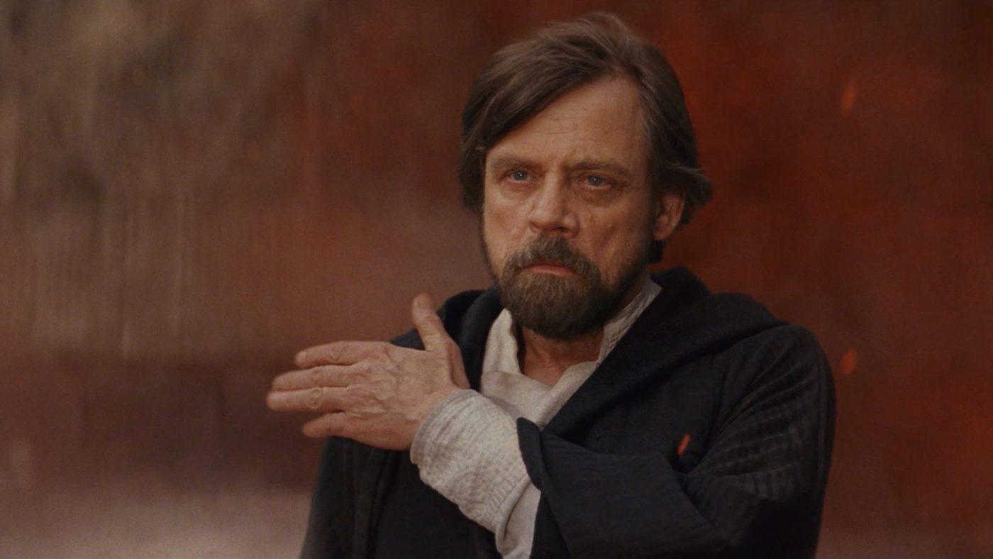Editorial No The Last Jedi Did Not Undo The Force Awakens Star Wars News Net
