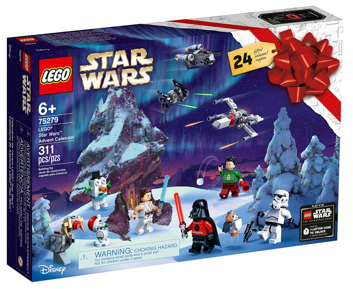 Lego Introduces New Sets To Celebrate Lego Star Wars The Skywalker Saga Star Wars News Net