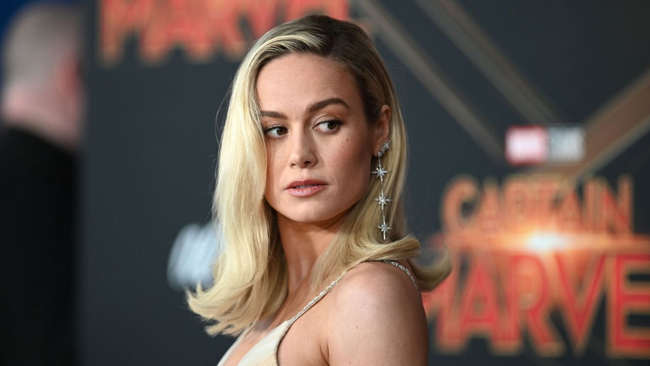 Let's Talk About That Brie Larson Auditioning for a Past 'Star ...