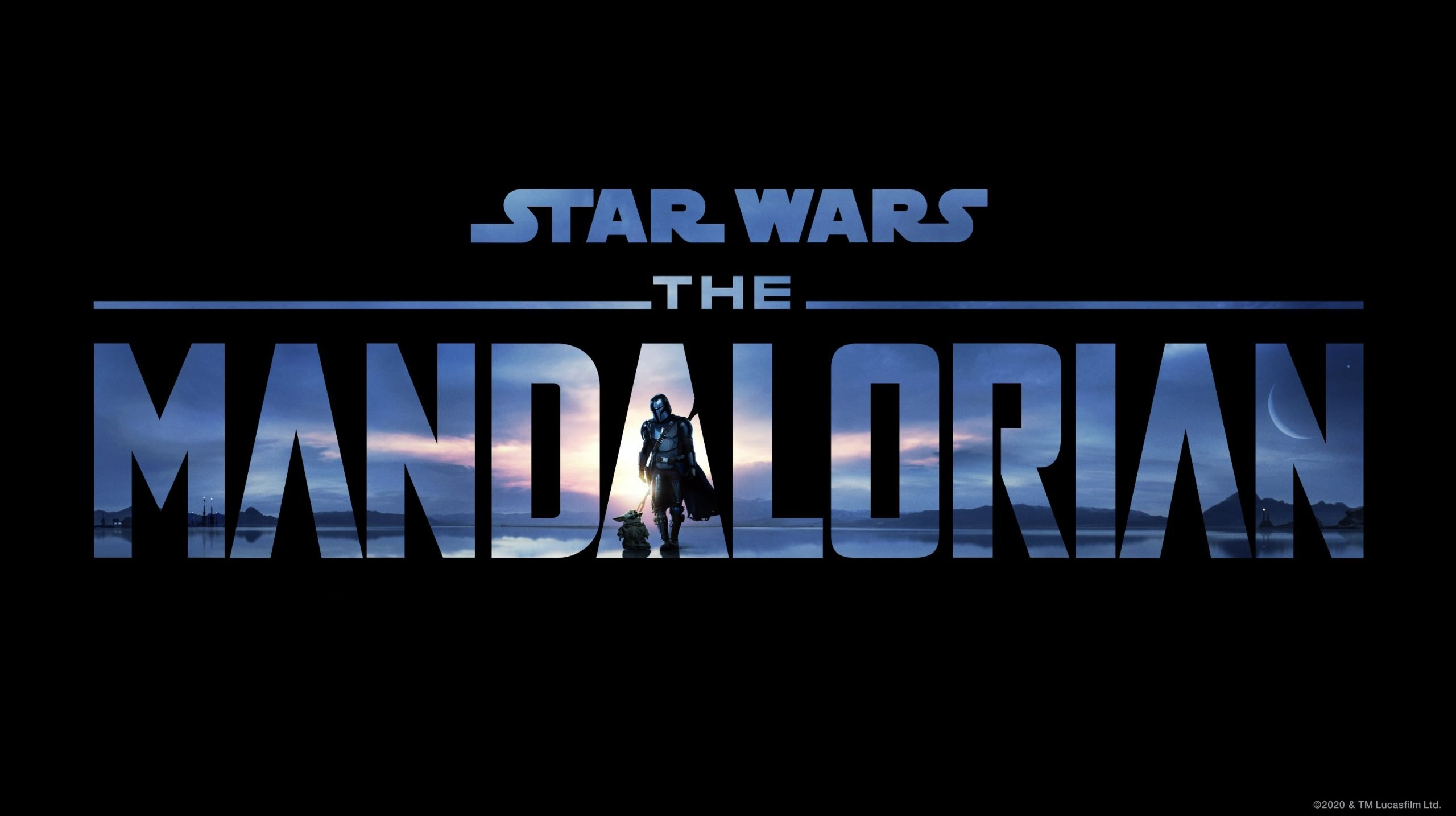 New The Mandalorian Season 2 Images Appeared To User On His Disney Plus Xbox App Star Wars News Net