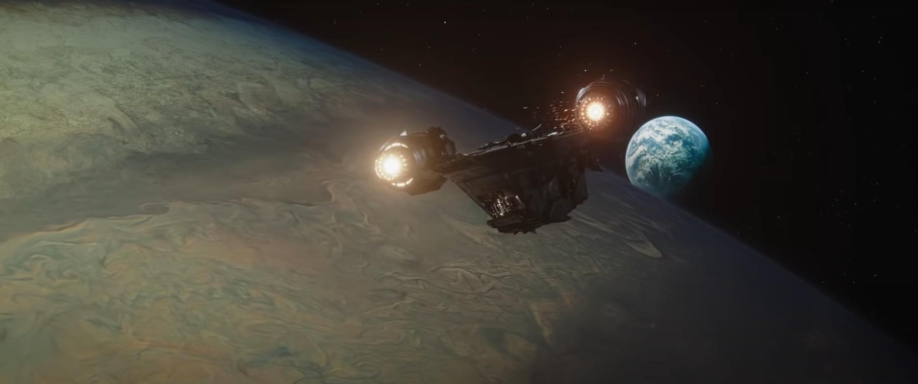 'Star Wars: The Mandalorian' Season 2 Trailer Breakdown